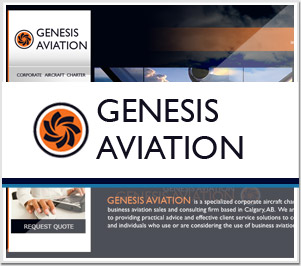 Genesis Aviation