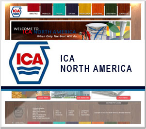 ICA North America