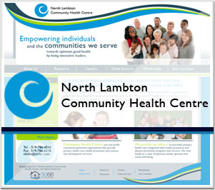 North Lambton Community Health Centre